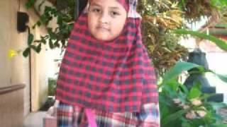 Sulis - Dzikir Anak { Religi Ramadhan 2011 }