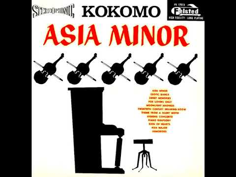 Kokomo   Asia Minor Stereo
