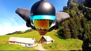 Video What Is Your Greatest Fear? - Wingsuit Proximity - Dying to Live 3 (Yuna and Adventure Club) MP3, 3GP, MP4, WEBM, AVI, FLV Juli 2018