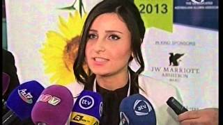 Azerbaijan Business Case Competition 2013 - ATV