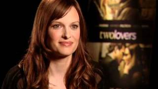 We go 1-on-1 with actress Vinessa Shaw to talk about Two Lovers. For more movie trailers, movie reviews, celebrity interviews, ...