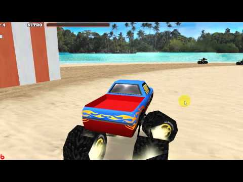 Monster Truck 3d 2  Dora Cooking Games Game Friv 0