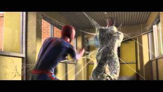 Nonton Spider Man Vs  The Lizard  School Third Encounter    The Amazing Spider Man Film Subtitle Indonesia Streaming Movie Download