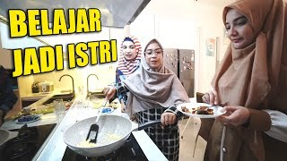 Video BELAJAR JADI ISTRI SAMA THE SUNGKAR FAMILLY MP3, 3GP, MP4, WEBM, AVI, FLV Juli 2019