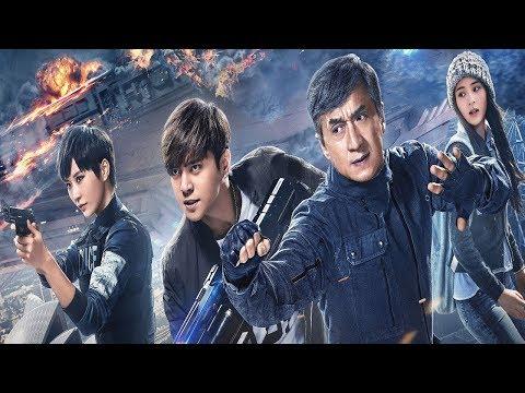 Bleeding Steel Bloopers & End Credits Clip Video HD - Jackie Chan   Zhang Lijia   Callan Mulvey