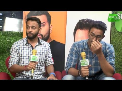 Hong Kong के खिलाफ बाल बाल बचे, अब Pakistan से टक्कर | Asia Cup 2018 (видео)