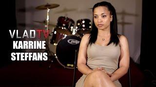 Video Karrine Steffans Breaks Down How She Got 'Superhead' Nickname MP3, 3GP, MP4, WEBM, AVI, FLV Mei 2019