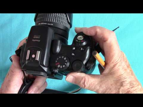 Fuji Finepix S9600 ( Bridge Camera)