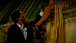 MISSION: IMPOSSIBLE ROGUE NATION - Movie Clip #3 'Shoes' (2015) Tom Cruise Action Movie [720p]
