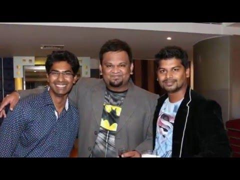 Vidushi Infotech - Annual Day Celebration