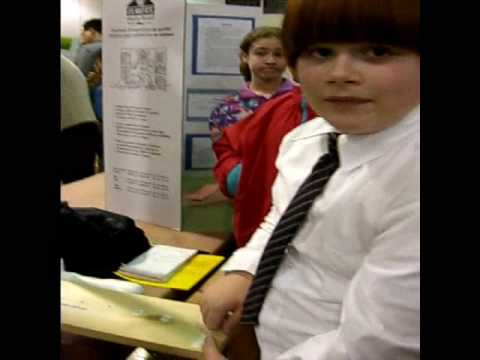 Inventors and Scientists Fair at WA