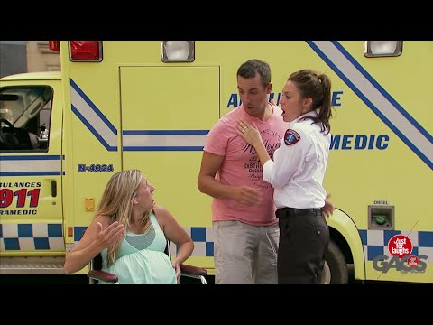 Video Top 5 Just For Laughs Gags - December 2016 (Shocking!) download in MP3, 3GP, MP4, WEBM, AVI, FLV January 2017
