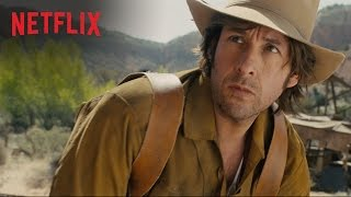Nonton The Ridiculous 6   Bande Annonce Principale   Fran  Ais   Netflix  Hd  Film Subtitle Indonesia Streaming Movie Download