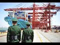 China trade war?