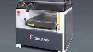 náhled videa - ROBLAND D630
