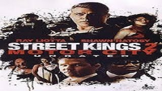 Nonton 2011   Street Kings 2  Motor City Film Subtitle Indonesia Streaming Movie Download