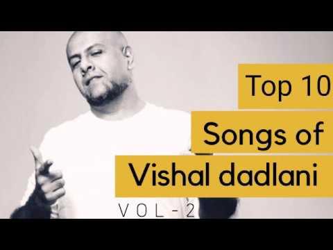 Download Best of vishal dadlani 2018 | Top 10 bollywood songs 2018 |JUKEBOX hd file 3gp hd mp4 download videos