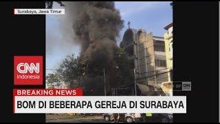 Video Pelaku Bom Bunuh Diri di Gereja Surabaya Terjadi di Tiga Gereja MP3, 3GP, MP4, WEBM, AVI, FLV Juni 2018