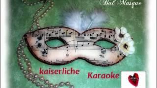 Kitsch Elisabeth Musical Karaoke