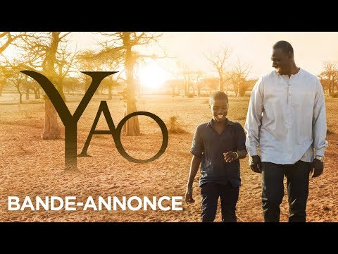 YAO - Bande-annonce officielle HD