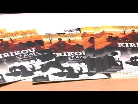 Kirikou… 20 years on