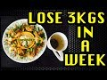 Healthy High Protein Breakfast | Lose 3 Kgs in a Week | Egg Recipe For Weight Loss n Bodybuilding