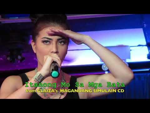 Video Itanong Mo Sa Mga Bata - Glaiza de Castro (Live in Toronto 2017) download in MP3, 3GP, MP4, WEBM, AVI, FLV January 2017