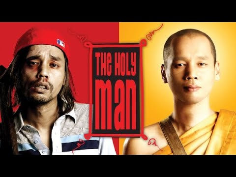 Full Thai Movie : The Holy Man [English Subtitle]