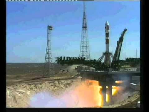 Запуск: Канопус-В и Белорусский КА, launch Kanopus-V