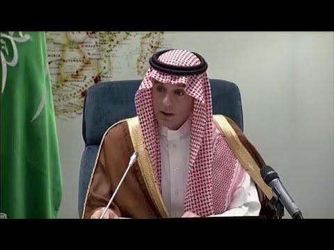 Saudi-Arabien: »Angemessene Reaktion« auf Drohnen-Ang ...