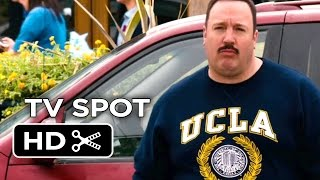 Nonton Paul Blart  Mall Cop 2 Tv Spot   The Heist  2015    Kevin James Comedy Hd Film Subtitle Indonesia Streaming Movie Download