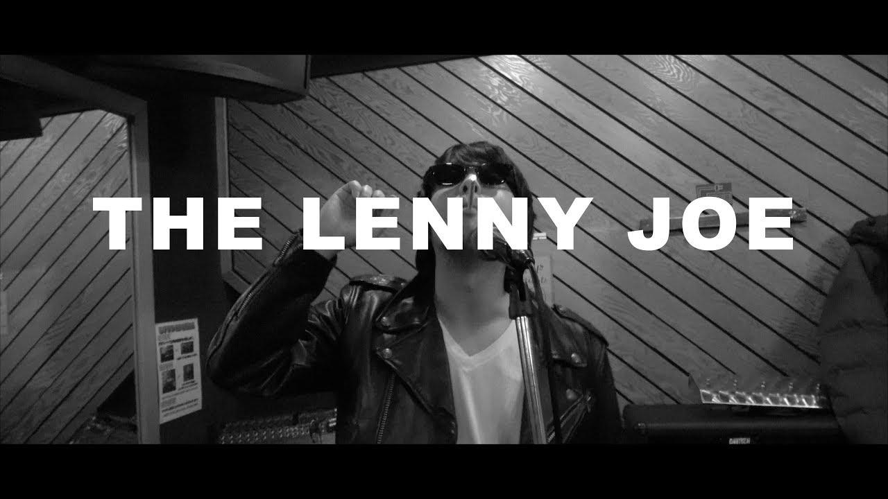 The Lenny Joe - スリーコード