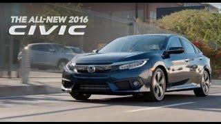 Tuyệt tác Honda Civic 2016