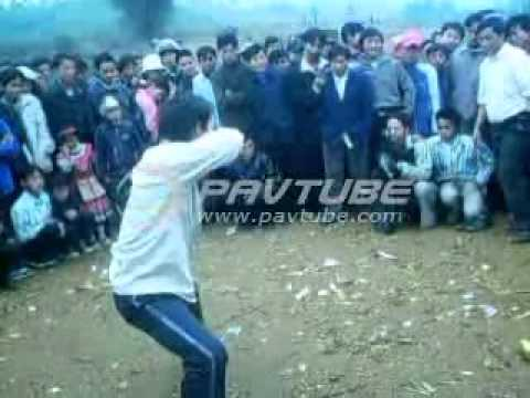 Txuj Ci Hmoob Vietnam