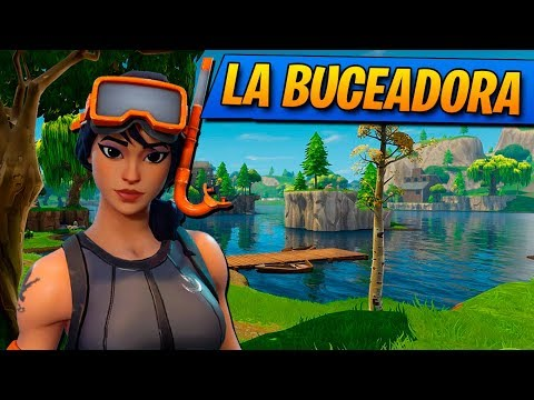 Prop hunt - La BUCEADORA! Fortnite: Battle Royale