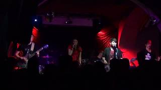 Video Deterze - Samota (Live in Jihlava)