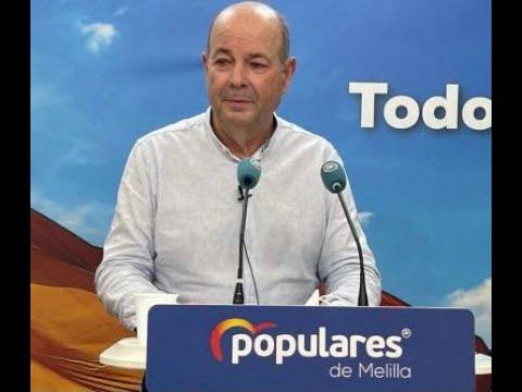 """El Gobierno de la Ciudad ha procedido """"de la peor manera posible"""" al cierre como albergue provisional de la Plaza de Toros. """"Chapuza y descoordinación ente las Instituciones de Melilla"""""""