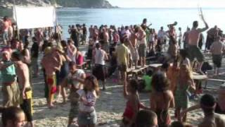 The Best Full Moon Party Video Ever - Koh Phangan Thailand