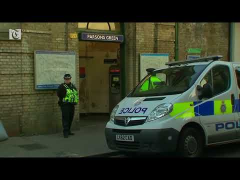 London's Parsons Green tube station reopened on Saturday after a home-made bomb failed to fully detonate on a packed commuter train. The UK has raised its threat level to critical.