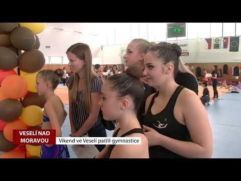 TVS: Deník TVS 2. 4. 2019