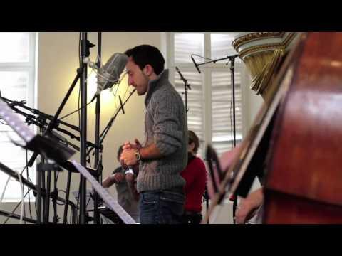 Cantates pour alto solo - JS Bach