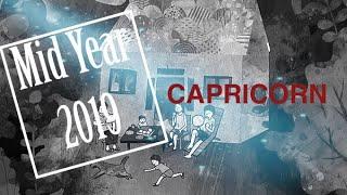 "Video CAPRICORN Mid Year 2019 ""Ujian mental yang WOW!"" MP3, 3GP, MP4, WEBM, AVI, FLV Mei 2019"