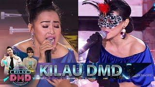 """Download Video Tak Disangka, MPOK ALPA Dapat Mengalahkan Sang Bintang Dgn Lagu """"DUA KURSI""""  - Kilau DMD (25/1) MP3 3GP MP4"""