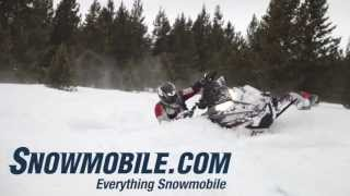 6. 2014 Polaris 800 Switchback Assault Review