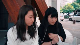 Video Reaksi orang Jepang mendengarkan lagu DEEN ASSALAM MP3, 3GP, MP4, WEBM, AVI, FLV September 2018