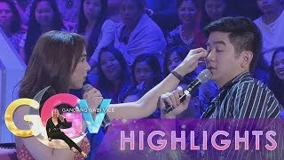 Video GGV: What does Marjorie say to Joshua and Julia? MP3, 3GP, MP4, WEBM, AVI, FLV Agustus 2018