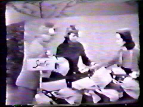 Awesomely Sexist Pepsi Commercial From 1957