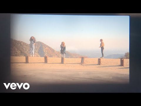 Trousdale - Happy Anymore (Official Video)