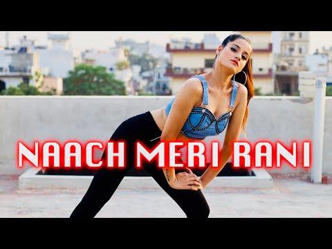 Naach Meri Rani | Dance Video by Kanishka Talent Hub | Guru Randhawa | Nora Fatehi