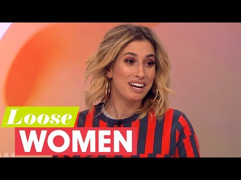 Stacey Solomon Is Proud to Call Herself a Single Parent and Possibly Always Will | Loose Women